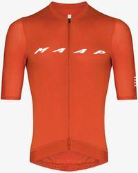 MAAP Evade Pro Base Jersey - Orange