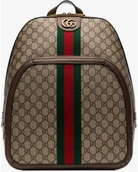 Gucci - Ophidia GG Medium Backpack - Multicolor