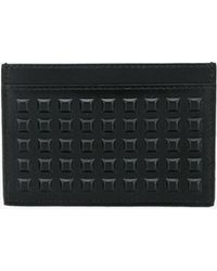 Balenciaga - Studded Card Holder - Lyst