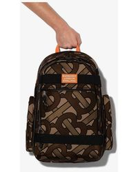 Burberry - Cooper Large Backpack - Lyst