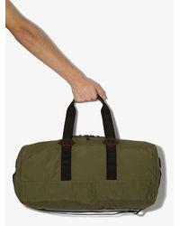 Polo Ralph Lauren Green Lightweight Mountain Duffle Bag