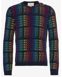 Gucci Hollywood Sweater