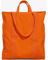 CALVIN KLEIN 205W39NYC Tote Bag - Orange