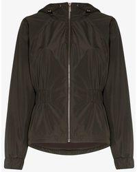 Sweaty Betty Storm Seeker Hooded Jacket - Green