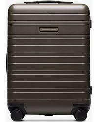 Horizn Studios H5 Rolling Cabin Suitcase - Green