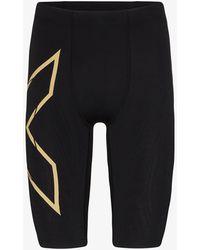 2XU Mcs Run Compression Shorts - Black