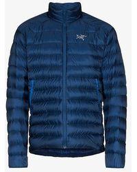 Arc'teryx Arc'teryx Blue Cerium Lt Padded Jacket