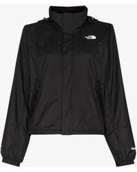 The North Face - Hydrenaline Windbreaker Jacket - Lyst