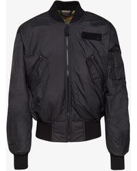 adidas X Parley Reversible Bomber Jacket - Black