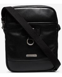 Saint Laurent Rivington Race Pouch - Black