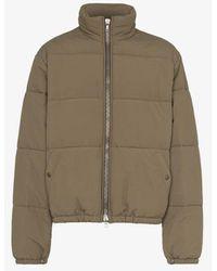 cd7685a1f Walrus Puffer Jacket - Green