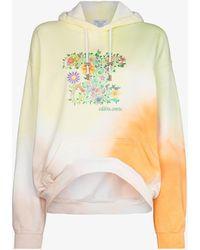 Collina Strada - Change Is Cute Printed Hoodie - Lyst