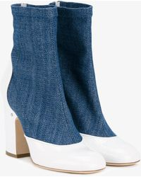 Laurence Dacade - Melody Boots - Lyst