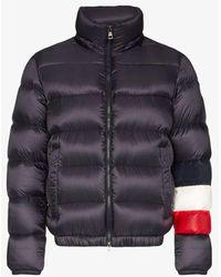 Moncler Willm Puffer Jacket - Blue