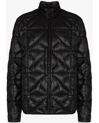 Burton Ak Baker Lite Padded Jacket - Black