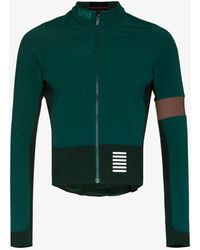Rapha Pro Team Winter Jacket - Green