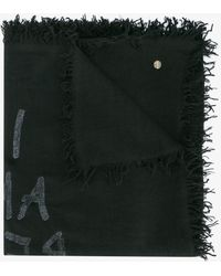 Ann Demeulemeester - I Am Red With Love Scarf - Lyst