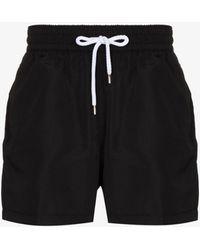 Frescobol Carioca Sport Swim Shorts - Black