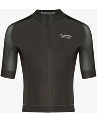 Pas Normal Studios Mechanism Cycling Jersey - Green