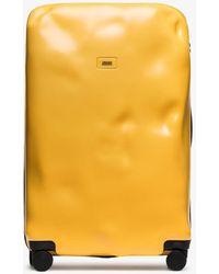 Crash Baggage Icon Cabin Suitcase - Yellow