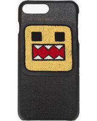 Les Petits Joueurs   8-bit Monster Iphone 7+ Case   Lyst