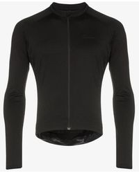 Rapha Black Core Zip-up Jacket