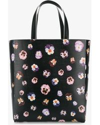 Christopher Kane - 'pansy' Tote Bag - Lyst