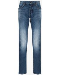 Neuw Jupiter iggy Skinny Jeans - Blue