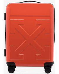 Off-White c/o Virgil Abloh Arrow Trolley - Red