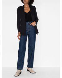 Commission No. 1 Straight Leg Jeans - Blue