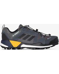adidas Terrex Skychaser GTX Shoes Grey | adidas Switzerland
