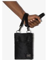 Porter Travel Case Pouch Bag - Black