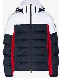 Rossignol Surfusion Ski Jacket - Blue
