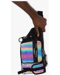 Indispensable Armour Aurora Cross Body Bag - Black