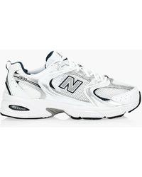 New Balance 530 257827 - White
