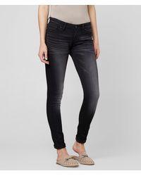 BKE Stella Skinny Stretch Jean - Black