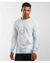Jack & Jones ® Blurry Sweater - Blue