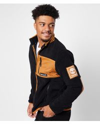 Timberland ® Outdoor Archive Jacket - Black
