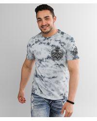 Affliction - Fire Healer T-shirt - Lyst