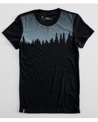 Tentree - Juniper T-shirt - Lyst