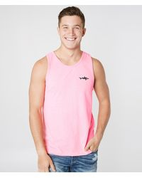 Maui & Sons Cookie Tank Top - Pink
