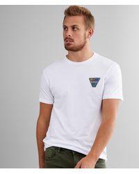 Vissla Corque T-shirt - White