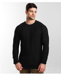 Jack & Jones ® Wind Sweater - Black