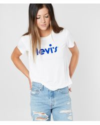 Levi's ® The Perfect Tee T-shirt - White