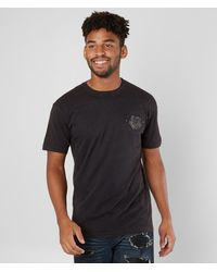 Affliction - Forged In Faith T-shirt - Lyst