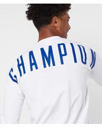 Champion ® Heritage T-shirt - White