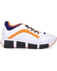 Vic Matié Low-top Sneakers 1x8336 - Blue