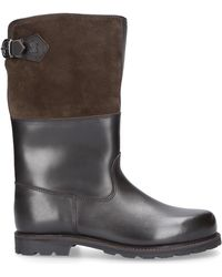Ludwig Reiter Boots Maronibrater - Brown