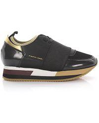 """Philippe Model - Sneaker """"nancy L D"""" - Lyst"""