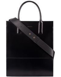 Maison Héroïne Handbag Kira 13 Calfskin - Black